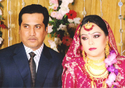 Rencontre muslim marriage