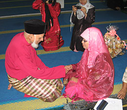 muslim dating qiran Muslim marriage and matrimony website review reviewing the top websites for muslims to get married on the internet.