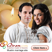 Muslim matrimonial services, over 2 million Muslim singles profiles!