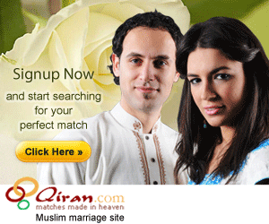Muslim Matrimonial